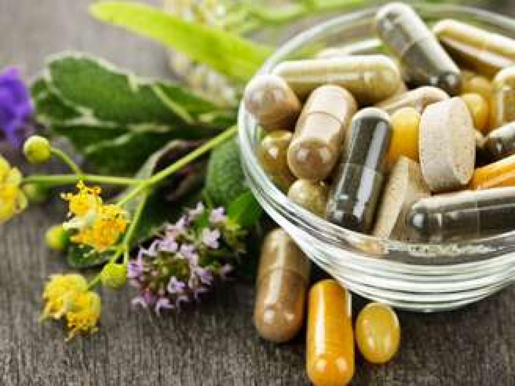 3 benefits of taking natural vitamins